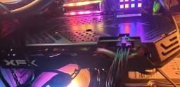 Troco Placa de vídeo RX 580 8GB por Placa Superior