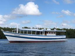 Barco 72 pes
