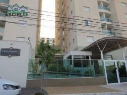 Apartamento com 2 dormitórios, 80 m² - venda por R$ 393.800,00 ou aluguel por R$ 1.750,00/