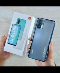 Celular Redmi Note 10 64GB Lacrado (Lançamento)