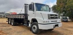 Caminhão MB 1620 6x2