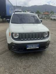 JEEP RENEGADE SPORT 1.8 2016