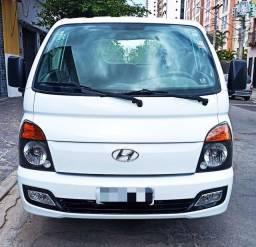 Hyundai HR 2013 carroceria.