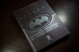 Arquivo Secreto do Batman