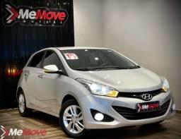 Hyundai HB20 Premium 1.6 Automático - 2015