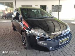 Título do anúncio: Fiat Punto ATTRACTIVE ITÁLIA 1.4 4P