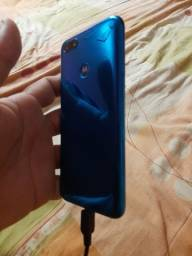 Motorola E6 5 meses de uso