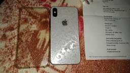 Promoção só hoje iPhone X semi novo dois mil 500