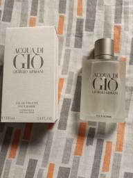 Perfume Aqua de Gio original