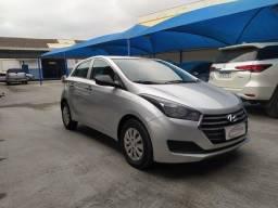 Título do anúncio: Hyundai HB20 1.0 Comfort Plus - Flex - único dono - 2017