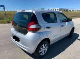 Fiat Mobi 2018 1.0