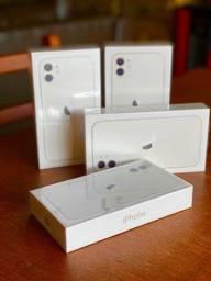 iPhone 11 Branco - 128 Gb (CAIXA LACRADA)