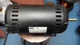 Motor elétrico trifásico para compressor de 20 pés.