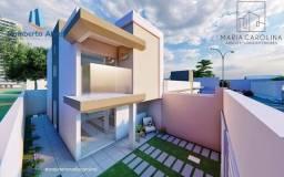 Excelente village com 3 dormitórios à venda por R$ 300.000 - Felícia - Vitória da Conquist