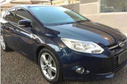 Ford Focus 2.0 SE Sedan Powershift
