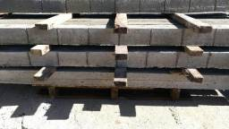 Mourão de Concreto (palanque de concreto)