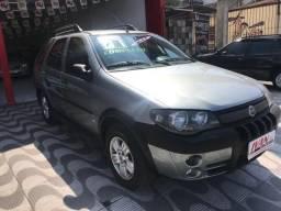Fiat Palio weekend adventure 1.8 - 2007