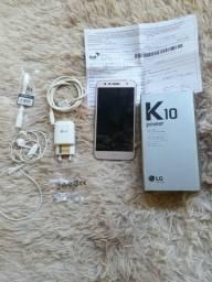 K10 Power Estado de novo