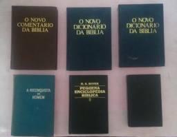 Livros Evangélicos - Kit 1