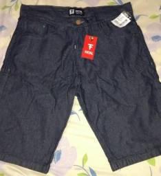 Bermuda Jeans Fatal Surf Original