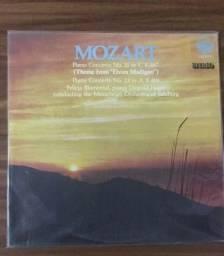 Lp Vinil Mozart