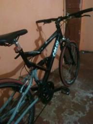 Bicicleta Caloi