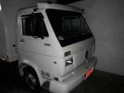 Caminhão volkswagen Vw 8-150 - 2000