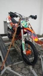 Ktm 350 sx-f 2011 - 2011