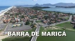 Terreno Murado Plano Lote 360,00 mt2 - Marica Barra Lagoa Ponte Preta Araçatiba