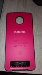 Moto snap. tv. digital