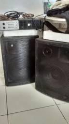 Cxs acústicas