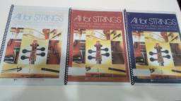 All for Strings Violino