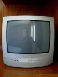 """TV 14"""" - Philips -220V"""