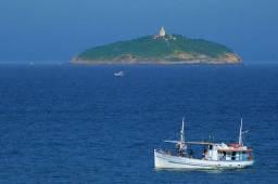 Barco para passeio ou pesca,14 metros