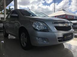 CHEVROLET COBALT 1.8 MPFI LT 8V FLEX 4P MANUAL - 2014