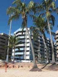 Apartamento 2 quartos mobiliado,65m² Edif. Pátmos, beira mar de Jatiuca Maceió-Al.