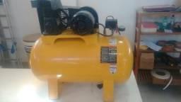 Compressor 140 Lbs