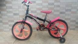 Bicicleta Infantil Aro 16 Houston