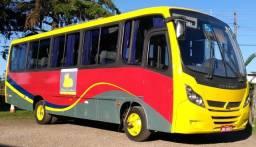 Micro Ônibus Executivo 32 Lugares - 2008