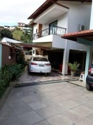 Vendo Casa em Marechal Floriano/ES, Parcialmente mobiliada!