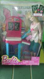 Barbies original - Profissões