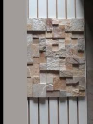 Fazemos vários modelos de mosaicos de pedra ferro pedra luminárias pedra são tome