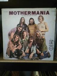 FRANK ZAPPA Mothermania - The Best of the Mother LP / Vinil
