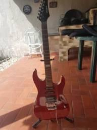 Guitarra Strinberg CLG 20WR