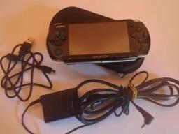 PSP Desbloqueado