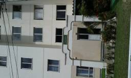 Apartamento térreo 3/4 Abrantes Camaçari