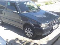 Fiat Uno Basico- apenas venda - 2006