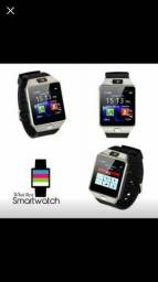 RELÓGIO SMARTWATCH modelo A1 APPLE (relógio Bluetooth c/ entrada para chip)
