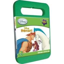 Jogo infantil Disney Hercules Coleção POP Totalmente em português!