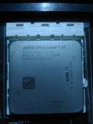 Processador AMD Phenom ll X4 840 Am3 V/T
